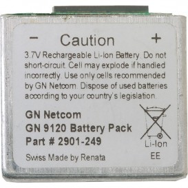 Bateria para GN 9120