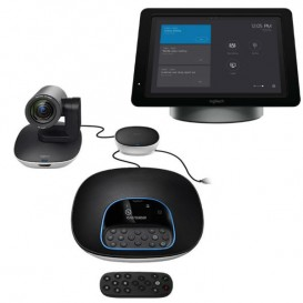 Logitech GROUP + SmartDock