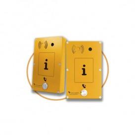 Intercomunicador Ciser Panphone C040-A