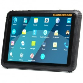 Thunderbook TITAN A100 - H1020 - Android 7