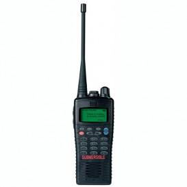 Entel HT886 UHF ATEX