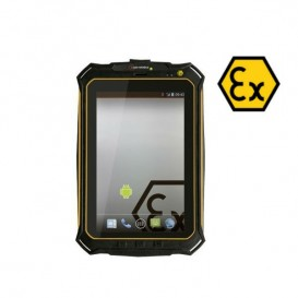 Tablet i.Safe IS910.1.NFC - Atex sem câmara