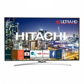 """TV HItachi 49"""" 4K Smart TV UHD"""