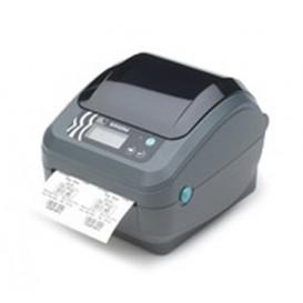 Zebra GX420d impressora de etiquetas Acionamento térmico direto 203 x 203 DPI