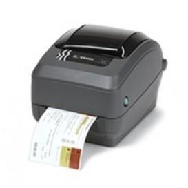 Zebra GX430t impressora de etiquetas trasferência termal 300 x 300 DPI