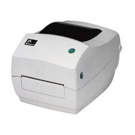 Zebra GC420t impressora de etiquetas Térmica direta/Transferência termal 203 x 203 DPI