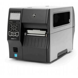 Zebra ZT410 impressora de etiquetas trasferência termal