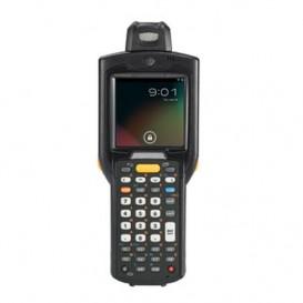 "Zebra MC3200 computador móvel 7,62 cm (3"") 320 x 320 pixels Ecrã táctil 372 g Preto"