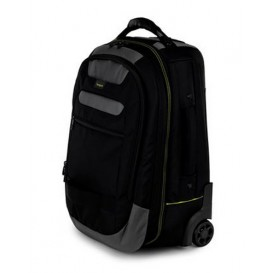 Targus CityGear 15.6'' mala para portáteis 39,6 cm (15.6'') Trolley case Preto