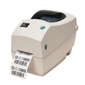 Zebra TLP2824 Plus impressora de etiquetas Acionamento térmico direto 203 x 203 DPI