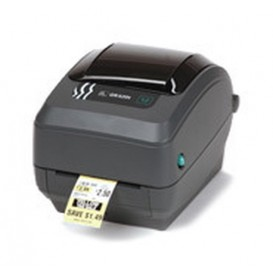 Zebra GK420t impressora de etiquetas 203 x 203 DPI