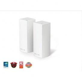 Sistema Wifi Linksys Velop: Pack de 2
