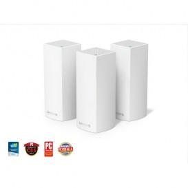 Sistema Wifi Linksys Velop: Pack de 3