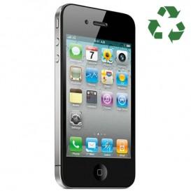 iPhone 4S Preto 16GB Reacondicionado