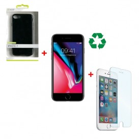 iPhone 8 Grey 64 Gb - Recondicionado - Refone - P