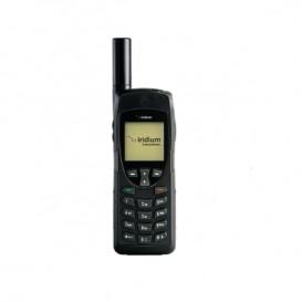 Telefone satélite Iridium 9555
