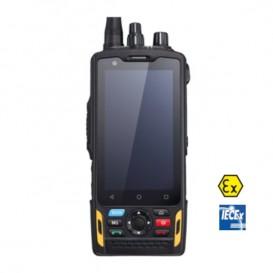 I.Safe IS760.2 com LTE e UHF