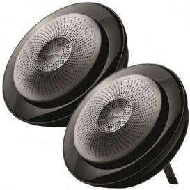 Pack de 2 Jabra Speak 750 UC