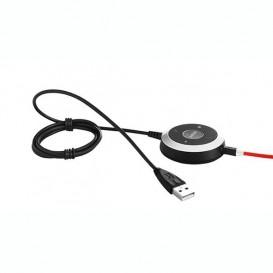 Cabo Jabra Evolve 80 Link USB UC