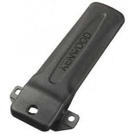 Clip de cinturão para walkie talkies Kenwood