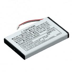 Bateria KNB71L para Kenwood PKT23E