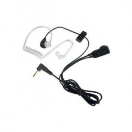 Kit de auricular mãos livres Vox PTT para HT446