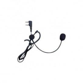 Kit de audio intra-auditivo EBB-01 para Albrecht Multicom