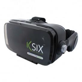 KSIX VR Sound – Óculos VR com auriculares