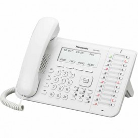 Panasonic KX-DT546 Branco