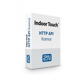 Licença para Apps para 2N Indoor Touch