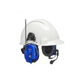 Peltor 3M Litecom WS PRO 3 DMR ATEX - Aplicação capacete