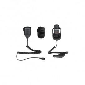 Kit micro altavoz, microfone Bluetooth e carregador Motorola