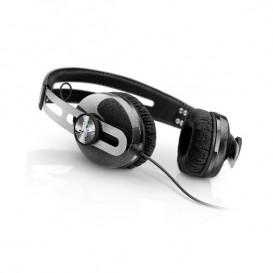 Sennheiser Momentum On-Ear para iPhone Black