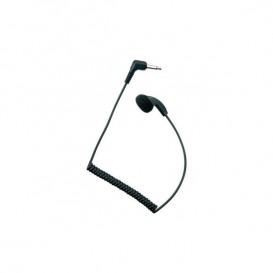 Auricular Motorola com conector de 3,5 mm