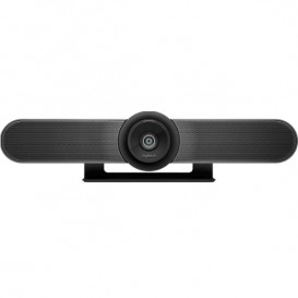 Logitech MeetUp Webcam