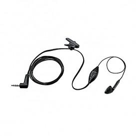 Auricular Motorola com microfone e PTT