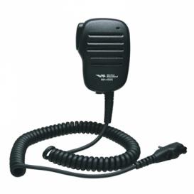 Microfone de gravata para Motorola serie VX