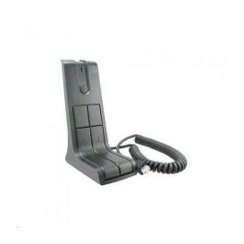 Microfone de mesa para walkie talkies Motorola