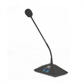 Microfone delegado de atril Rondson