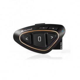 Midland BTX1 Pro Bluetooth Intercom