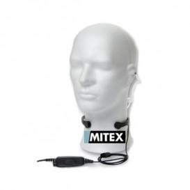 Microfone de garganta Mitex Throat Mic