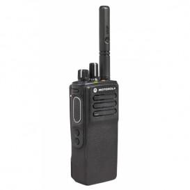 Motorola DP4401E VHF
