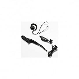 Auricular MagOne tipo gancho contorno de orelha Motorola PMLN5975