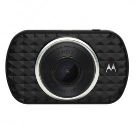 Motorola MDC150 HD Dash Cam - Preto