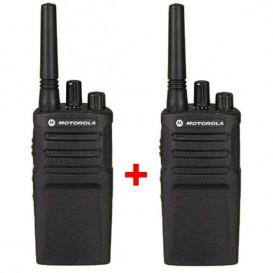 Pack Par Motorola XT420