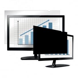 Filtro de privacidade para ecrãs de 23'' Fellowes