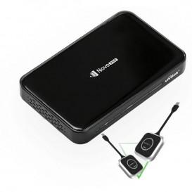 Kit NovoPro Wireless + Novo Launcher Plus Wireless (2uds)