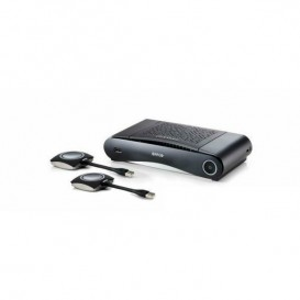 Barco ClickShare CS100 + botão USB-C gratuito
