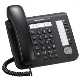 Panasonic KX-NT551NE Preto