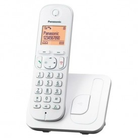 Panasonic KX-TGC210 - Branco